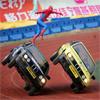 Amazing Stunt Slider Puzzle