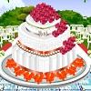 American Wedding Cake Design