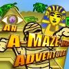 An A-MAZE-ING Adventure