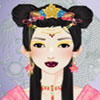 Ancient Chinese make up game