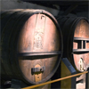 Ancient Wine Barrels