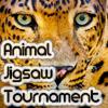 Animal Jigsaw Tournament