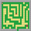 Another Maze Game