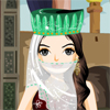 Arabian Princess Dress Up Styles