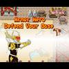 Armor Hero – Defend Your Base (EN)