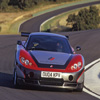 Ascari KZ 1R puzzle