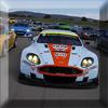Aston racing
