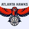 Atlanta Hawks Logo Puzzle