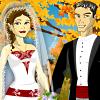 Autumn Wedding Dressup