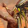 Aztec Battle