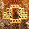 Aztec Pyramid Mahjong