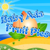 Baby Ada Fruit Pies