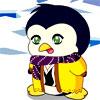 Baby Penguin Dressup