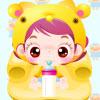 Baby Se-Hong Dressup