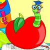 Back to School: School, Sweet School Coloring