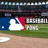 Baseball Pong