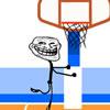 Basket Troll