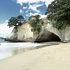 Beach Cave jigsaw