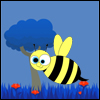 BEE TROUBLE