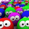 Biff and Baff – Clone Chaos