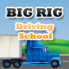 Big Rig: Driving School