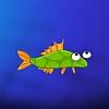 Big Little Fish