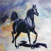 Black Horse Jigsaw