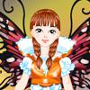 Bliinky Fairy Dressup