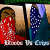Bloods Vs Crips 3 Jigsaw