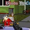 Bloods Vs Crips Jigsaw 1