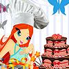 Bloom Cake Master