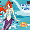Bloom Mermaid Girl