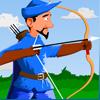 Blue Archer