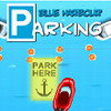 Blue Harbor Boat Parking
