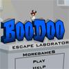 Boo Doo excape Laboratory