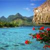 Bora Bora Jigsaw