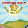 Bouncing Balls 3 – Bubu Get Nuts!