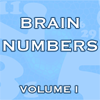 Brain Numbers – Volume I