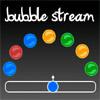 bubble stream