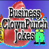 Business Joke Puncher