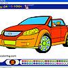 Cabrio Coloring