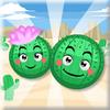 Cactus Roll