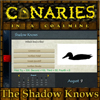 Canaries in a coalmine - Shadow Knows