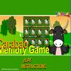 Carabao Memory Game