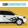 CarConstructor – Honda Hr-V