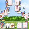 Card Attraction Solitaire