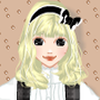 Casual Lolita dress up game