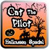 Cat The Pilot HalloweenSpecial 小猫飞行家万圣节特别版