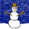 Catch Me a Snow Man
