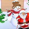 Catch Santa!